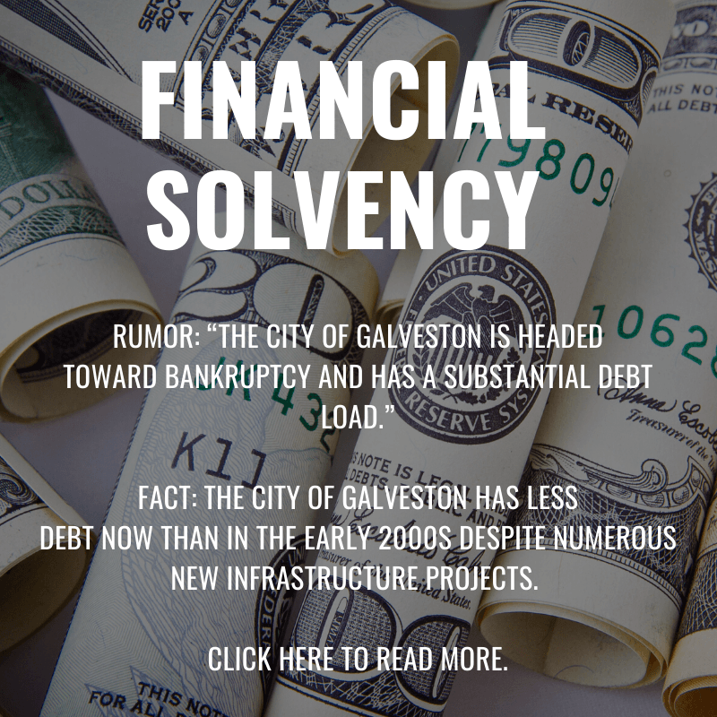 financial solvency
