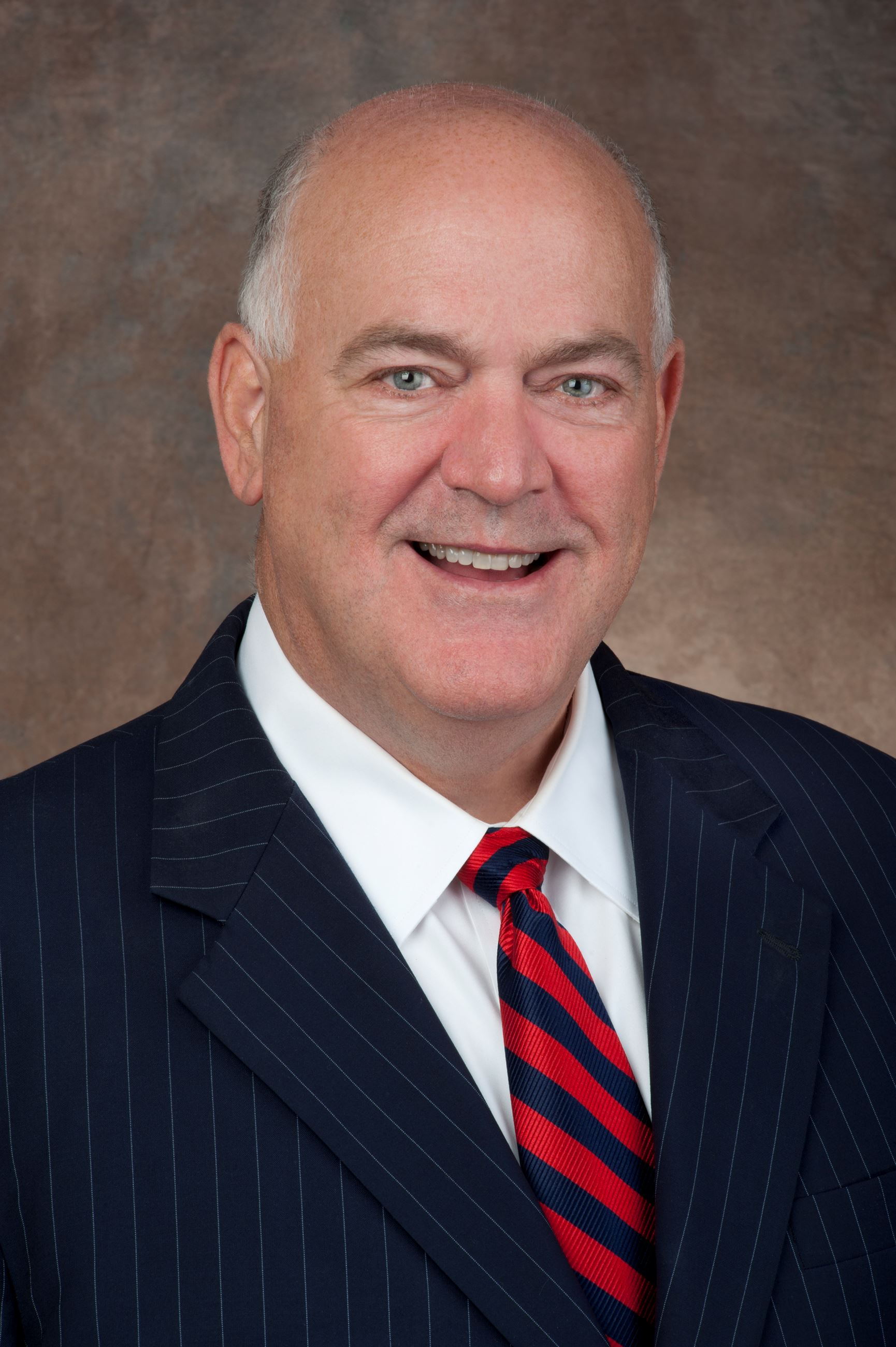 Jim D. Yarbrough, Mayor
