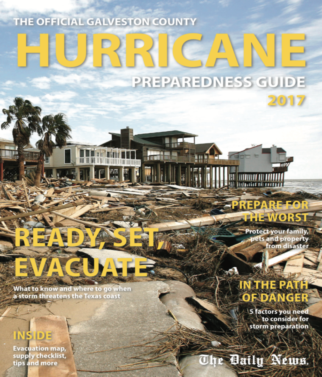 Hurricane Guide 2017