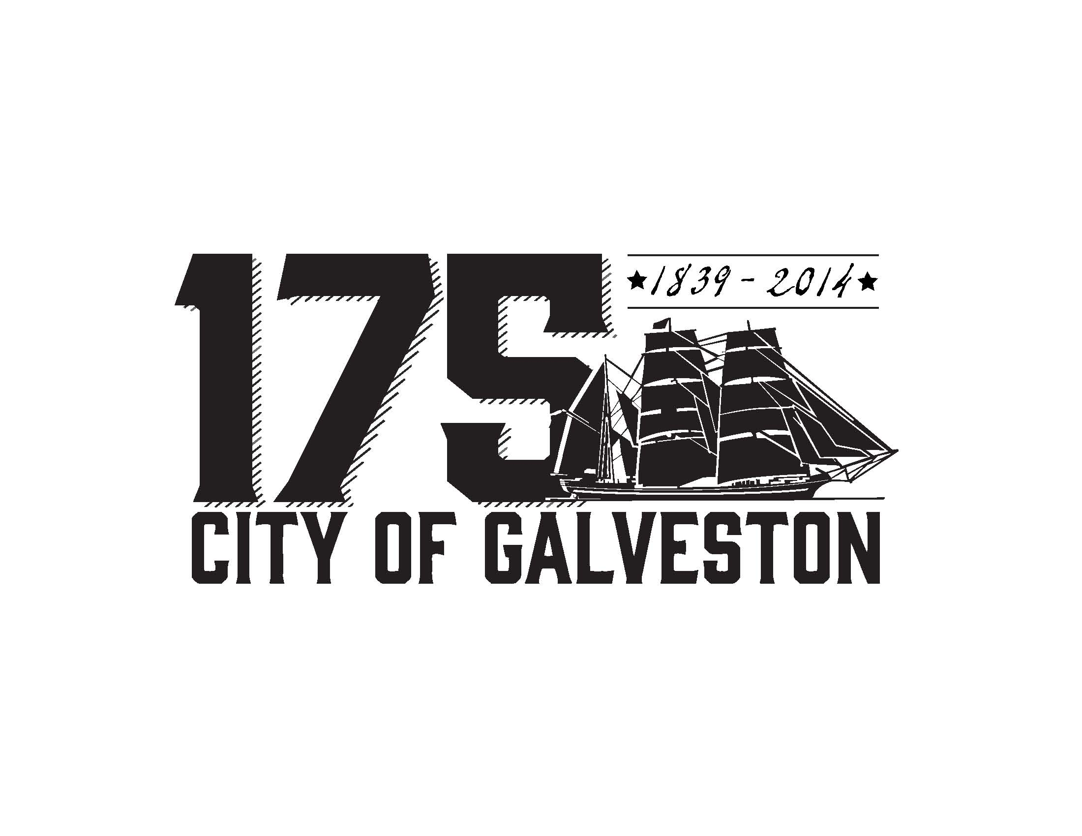 175th Anniversary City of Galevston